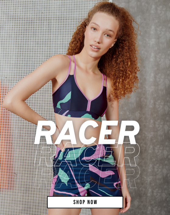 coleção racer